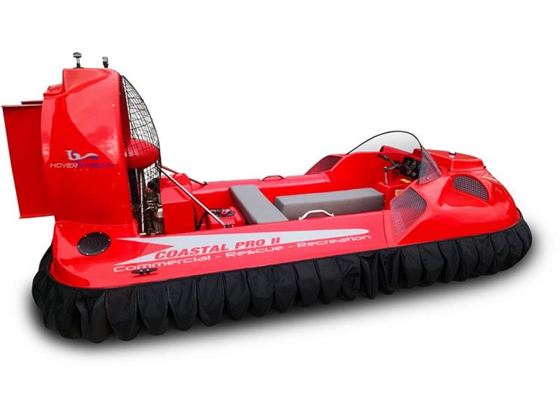 3-4人气垫船